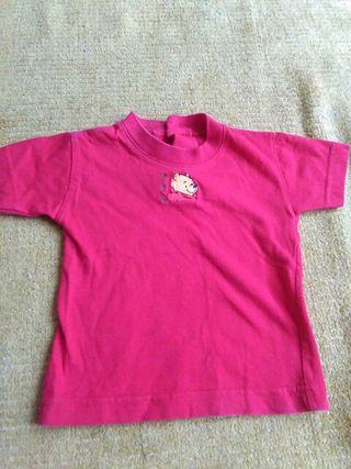 camiseta winnie