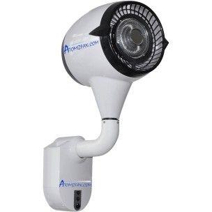 OFERTA 2019!! ventilador neubolizador atomizfan