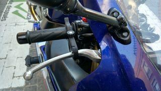 cruise control moto
