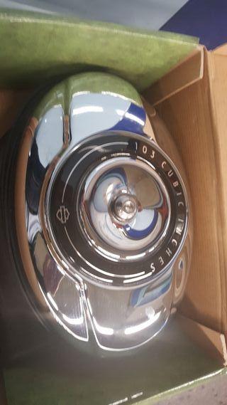 Harley Davidson Filtro de Aire
