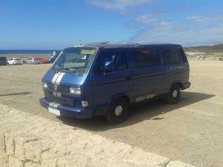 Volkswagen Transporter 1987
