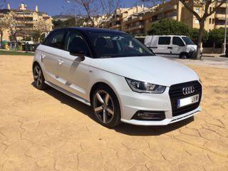 Audi A1 1.6 TDI SPORTBACK SLINE 2017