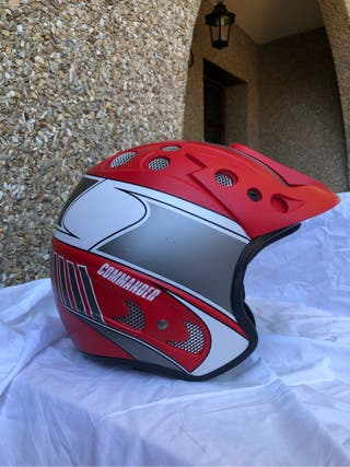 Casco Shiro