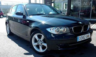 BMW Serie 1 E81+E87 Diesel Serie 1 118d diesel 143cv 5 puertas