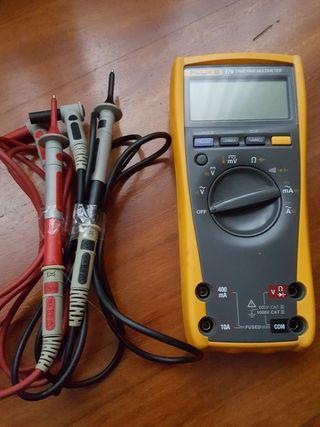 Polimetro Fluke