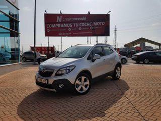 Opel Mokka 4x4 Selective