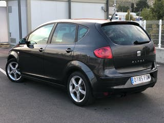 Seat Altea 2.0 TDI 140 CV DSG