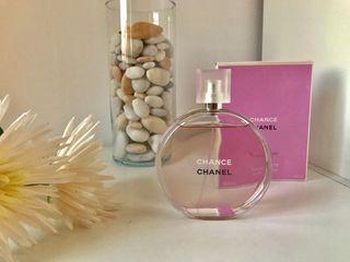 Chanel Eau Tendré 150 ml