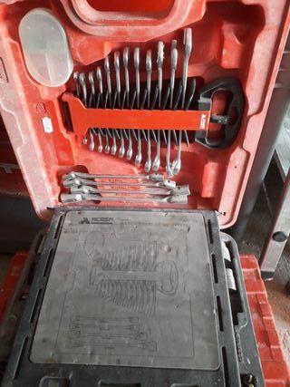 maletin mecanica