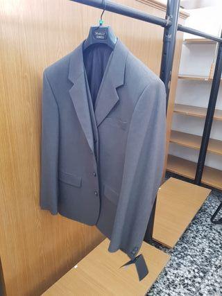 chaqueta y chaleco nuevo azaraque