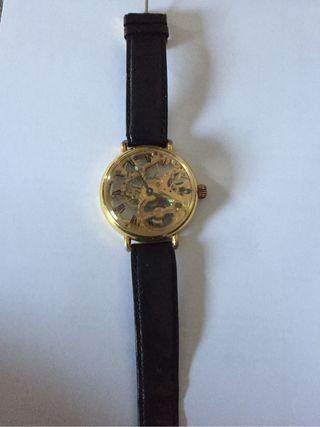 Reloj pinko italiano vintage