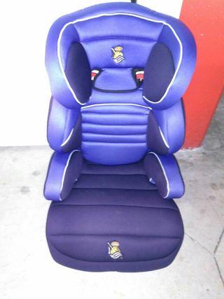 Real Sociedad Silla Coche Babyauto