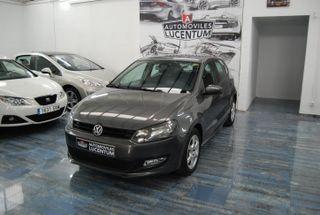 Volkswagen Polo 1.4 2011