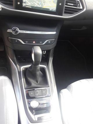 Peugeot 308 sw ALLURE 1.2 130cv