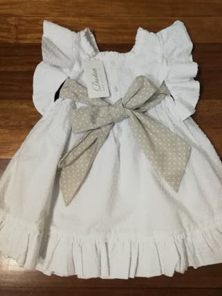 Vestido Dadati con etiqueta. Talla 5