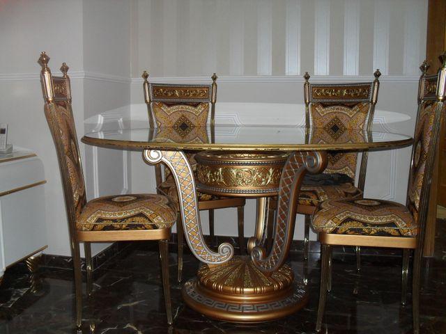 muebles estilo versace de segunda mano por en