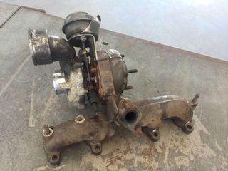 turbo de leon fr 150 c.v