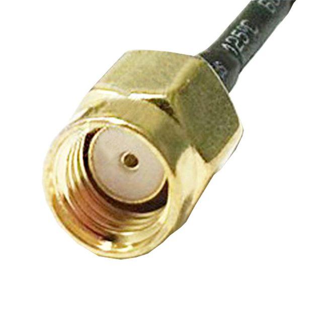 FTP Antena RP-SMA 5.8G 3dB FPV Transmitter TX RC M