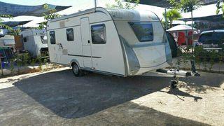 Caravana sunroller Jazz 495LX