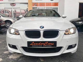 BMW 320 coupe PAQUETE M
