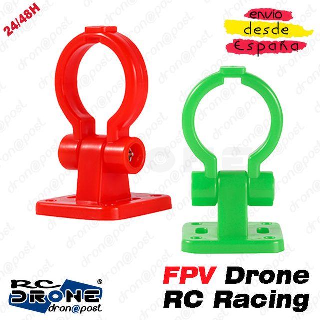 Soporte Fijador para FPV Drone RC Racing Rrone Qua