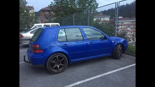 volkswagen golf 2002 v6 2.8 4motion gasolina