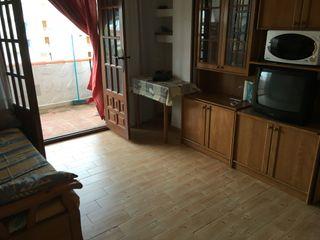 Alquiler apartamento Alcoceber
