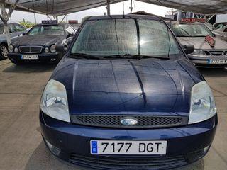 Vendo Ford Fiesta 1.4 Trend