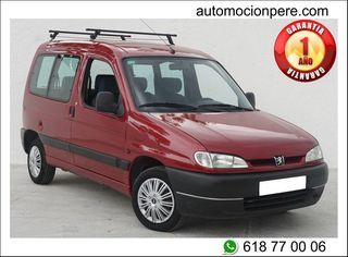 Peugeot Partner 1.9 Diesel Combi.