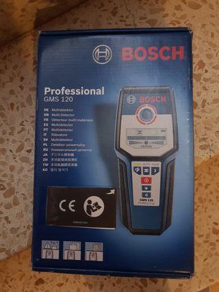 Detector profesional BOSCH
