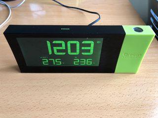 Oregon scientific reloj