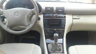 Mercedes-Benz C 220 150 CV