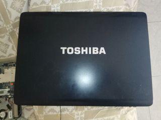 Toshiba Satellite A200 (DESPIECE)