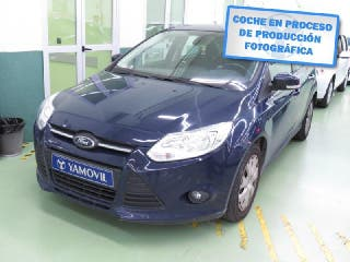 Ford Focus 1.6 TDCi Trend 70 kW (95 CV)
