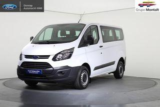 Ford Transit Custom Kombi 2.0 TDCI 105cv 310 L1 Ambiente