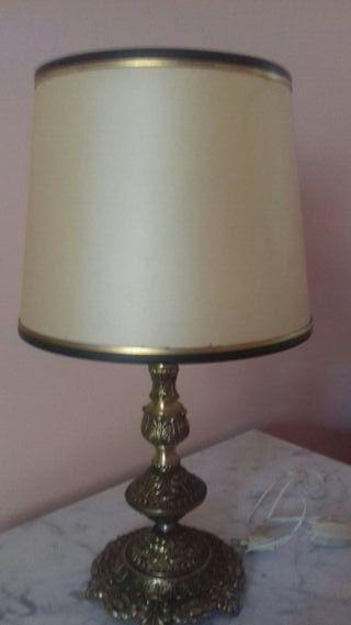 1 juego de 2 lamparas