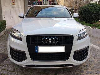Audi Q7 3.0 SLINE 2014 53.000km FULL EXTRAS