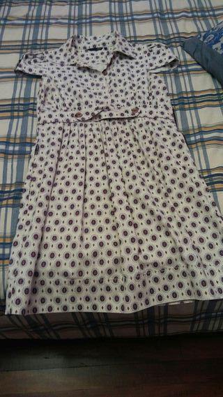 Vestido LAGA talla M