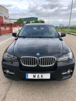 BMW X6 X-Drive 3.5 D Averiado