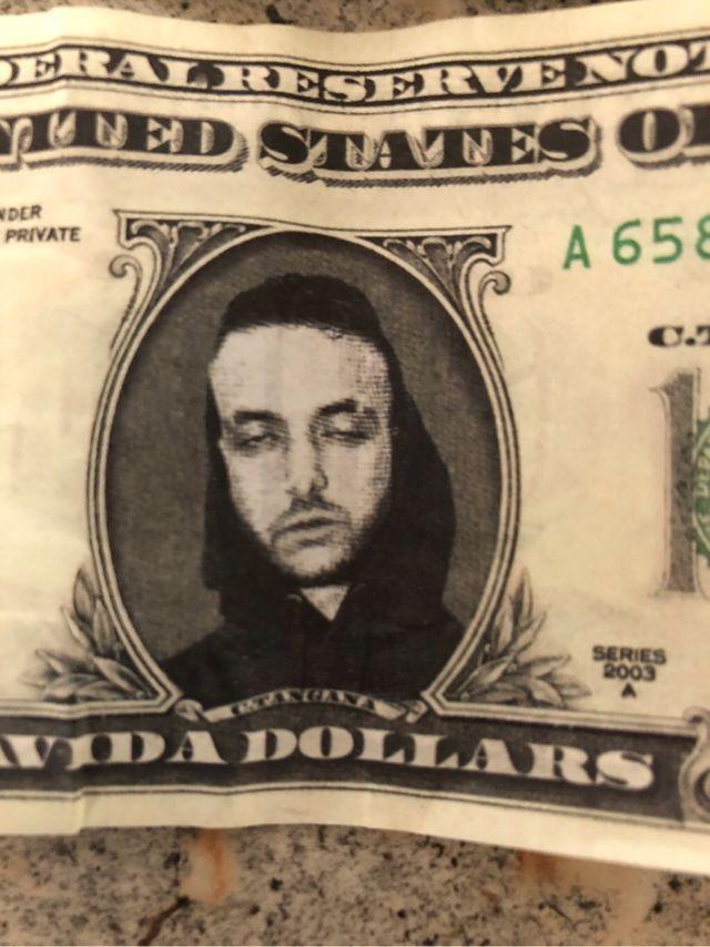 Billetes C.tangana