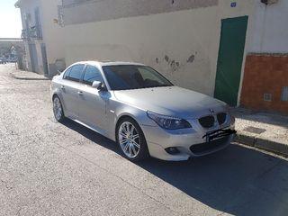 BMW Serie 5 2005 535d 272cv