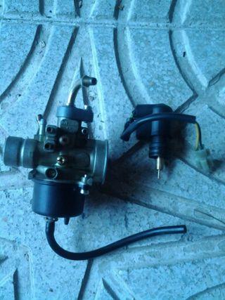 Carburador YAMAHA AEROX R 50