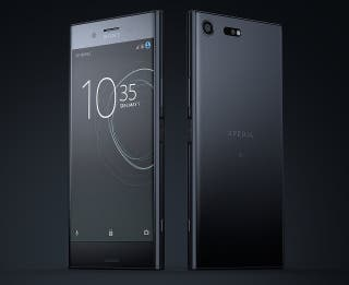 Sony Xperia XZ Premiun