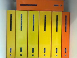 Tolleys Tax Handbooks