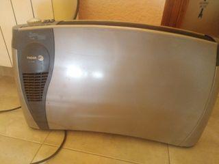 Calefactor favor 2000w