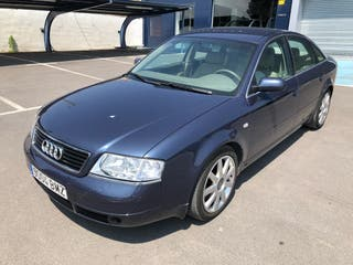 Audi A6 2.4 V6 170cv Aut