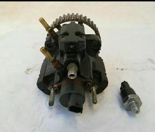 Bonba de inyección Renault