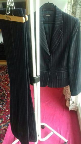 Traje TINTORETTO (Pantalon +Chaqueta) talla 40/42