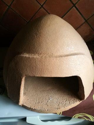Horno de Pereruela de 60 cm de diámetro