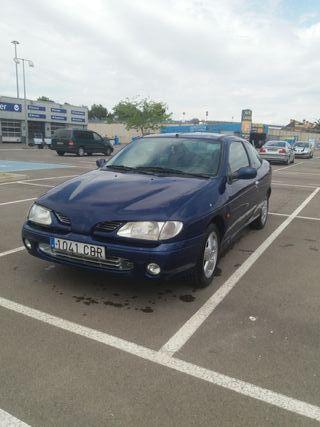 Renault Megane coupe 1.6